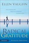 Radical Gratitude...