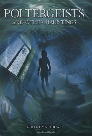 My Paranormal and Supernatural Book Shelf