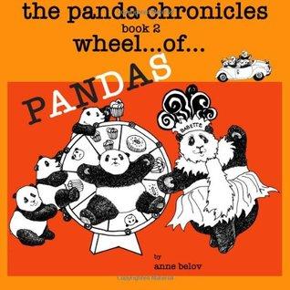Wheel...of...Pandas (The Panda Chronicles, #2)