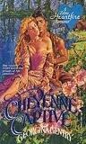Cheyenne Captive by Georgina Gentry