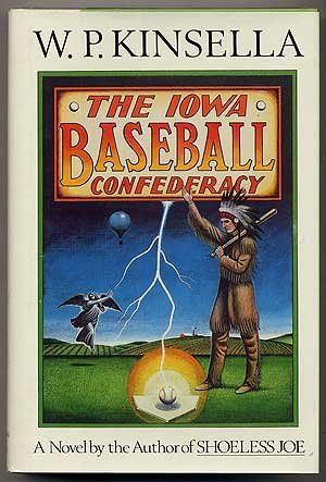 The Iowa Baseball Confederacy EPUB