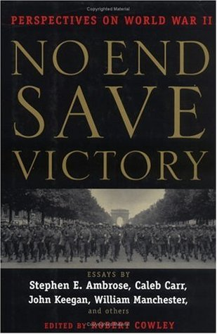 Scribd Descargar libros No End Save Victory: Perspectives on World War II