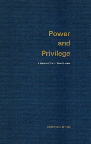 POWER AND PRIVILEGE LENSKI DOWNLOAD