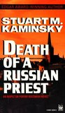 Death of a Russian Priest (Porfiry Rostnikov, #8)