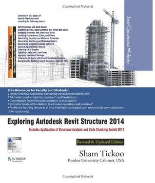 Exploring Autodesk Revit Structure 2014