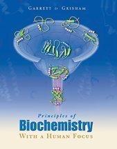 Garrett And Grisham Biochemistry 5th Edition Pdf