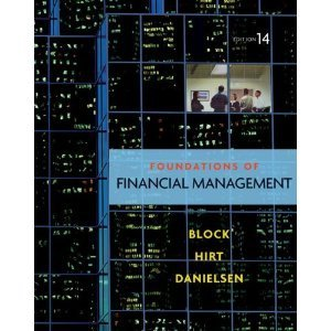 Foundations of financial management with time value of money sp foundations of financial management with time value of money sp access codes by stanley b block fandeluxe Image collections