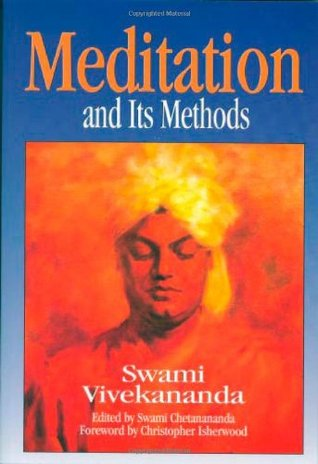 Meditation and Its Methods According to Swami Vivekananda