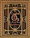 The Complete Oz: ...