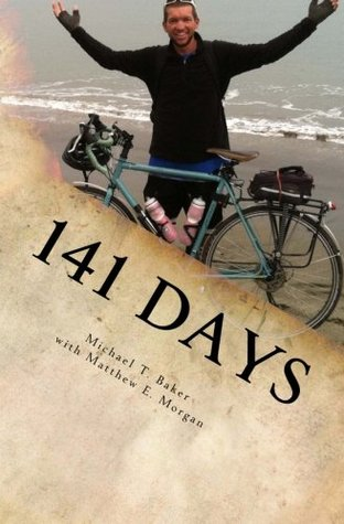 141 Days: Bike for Christ Descarga gratuita de ebook en italiano