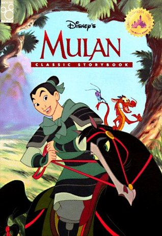 Disney's Mulan Classic Storybook