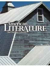 American Literature Student Text (Copyright Update)
