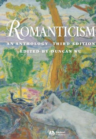 Romanticism by Duncan Wu