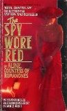 The Spy Wore Red