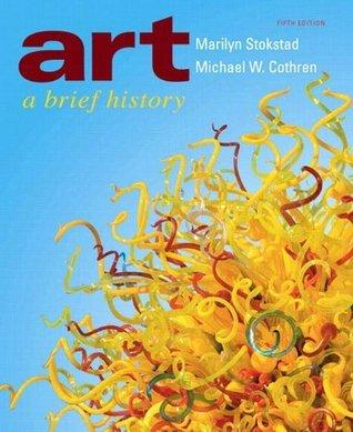 Art: A Brief History, 5/e