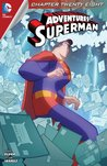 Adventures of Superman (2013- ) #28
