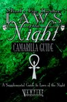 Mind's Eye Theatre Laws of the Night: Camarilla Guide (Mind's Eye Theatre)