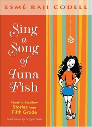 Sing a Song of Tuna Fish: A Memoir of My Fifth-Grade Year