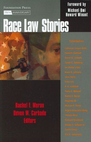 Race Law Stories