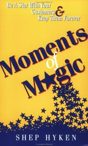 Moments of Magic