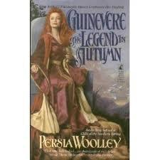 Guinevere: The Legend in Autumn (Guinevere, #3)