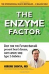 The Enzyme Factor by Hiromi Shinya