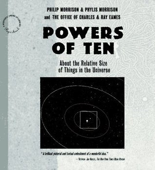 Powers of Ten (Scientific American Library Series #1)