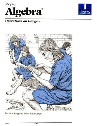 Key to Algebra, Book 1: Operations on Integers