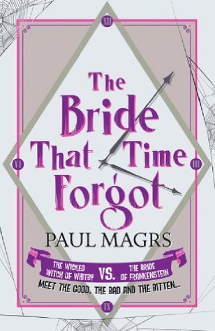 Image result for The Bride That Time Forgot