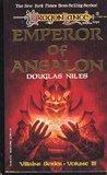 Emperor of Ansalon (Dragonlance: Villains, #3)