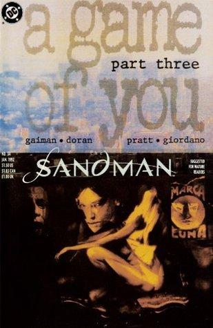 The Sandman #34: Bad Moon Rising