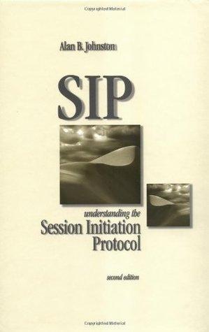 SIP by Alan B. Johnston