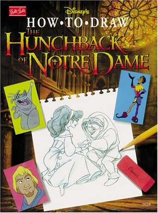 Disney's How to Draw the Hunchback of Notre Dame