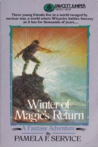 Winter of Magics Return(New Magic Trilogy 1)