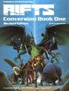 Rifts Conversion Book 1