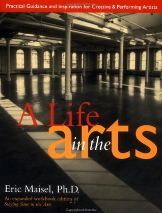 A Life in the Arts