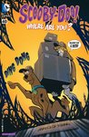 Scooby-Doo, Where Are You? (2010- ) #40 by Sholly Fisch
