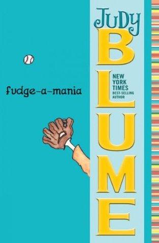 Judy Blume book set