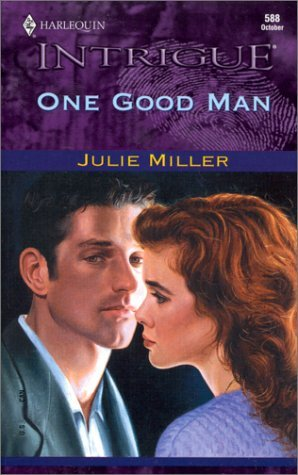 One Good Man(The Taylor Clan 1)