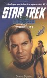 Swordhunt (Star Trek: Rihannsu, #3)