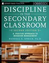 Discipline in the...