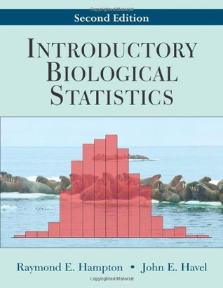 Introductory Biological Statistics