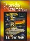 Chronicles of the Lensmen, Volume 1: Triplanetary / First Lensman / Galactic Patrol