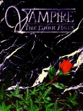 Vampire by Jennifer Hartshorn