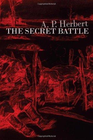 The Secret Battle [A Whisky Priest Book]