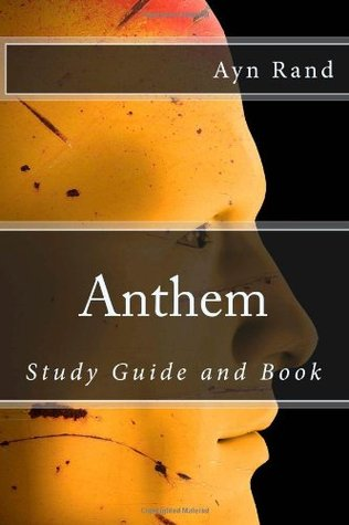 Anthem: Study Guide and Book