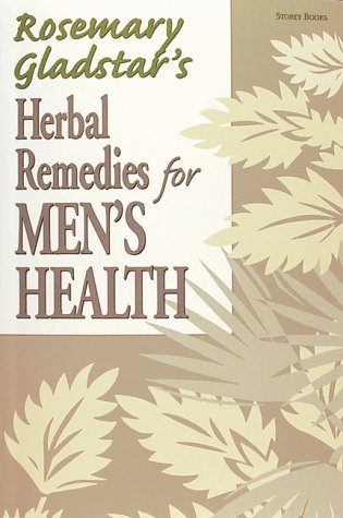 Herbal Remedies for Mens Health