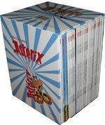 Asterix Comics (Graphic Novels) Box Set of 34 Titles