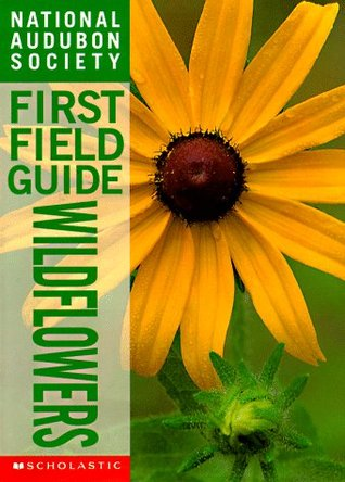 First Field Guide: Wildflowers