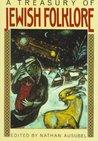 A Treasury of Jewish Folklore